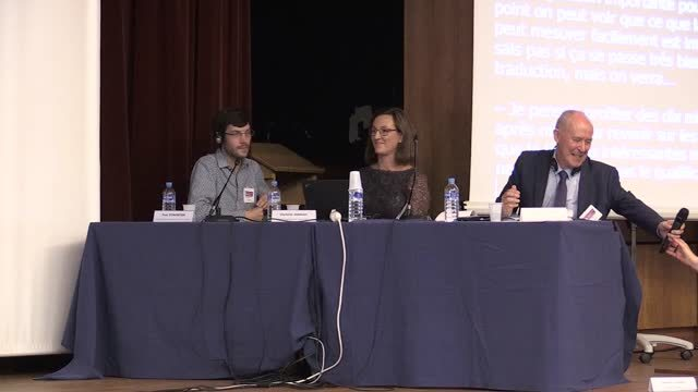 Colloque international- table ronde 1- 2 thumbnail