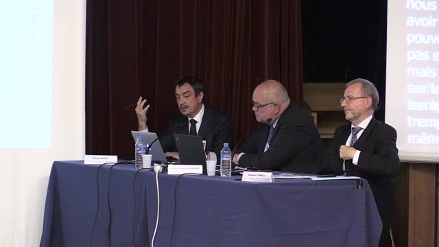 Colloque international- table ronde 2-2 thumbnail