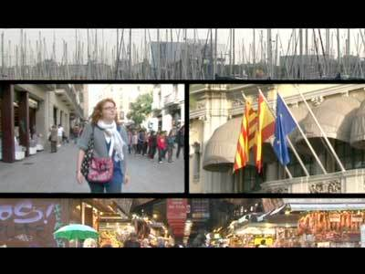 Europe : Mobility for all - Margot, French volunteer in Spain thumbnail